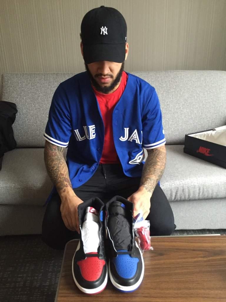 half off 19f5c b892d Jordan 1 top 3 review   Sneakerheads Amino