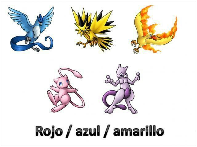 Juegos Pokemon |Primeras Generaciones| | Wiki | •Anime• Amino