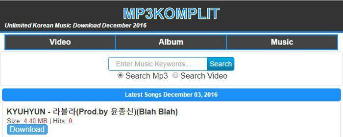 5 SITES PARA BAIXAR MÚSICAS DE KPOP   •Kpop• Amino