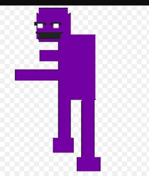 But If You Do All The Custom Nights On V Hard Then Will See Origins Of Purple Guy Here Is How We Him In Fnaf2 3 Mini