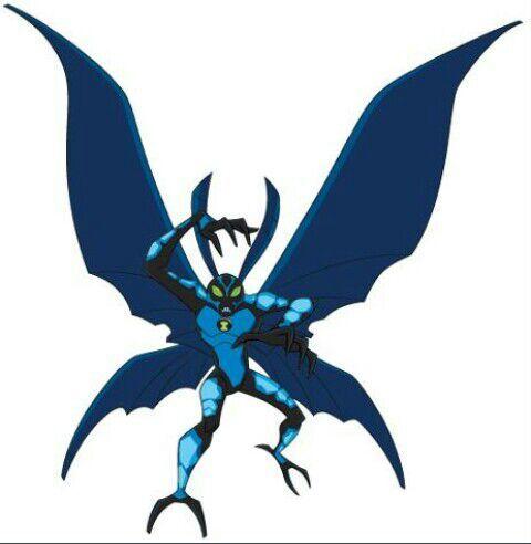 Los 10 Alienigenas De Ben 10 Fuerza Alienígena Cómics Amino