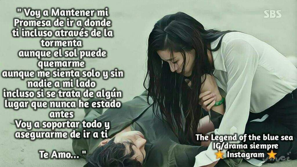 The Legend Of Blue Sea K Drama Amino