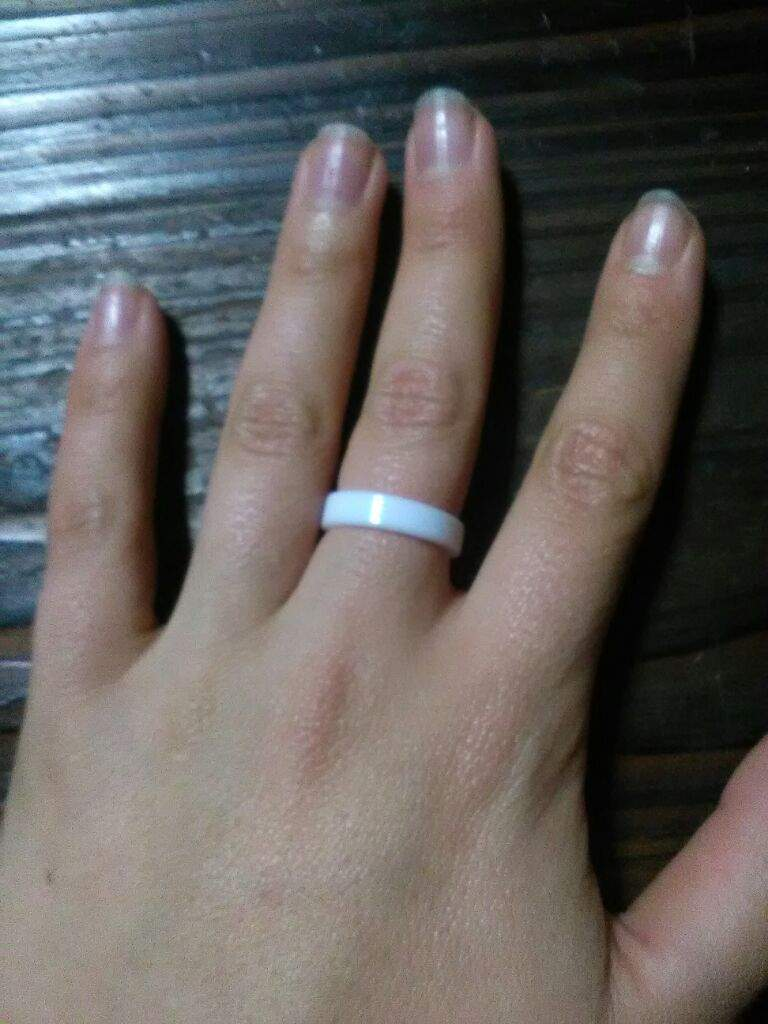my ace and aro pride rings ace alliance amino