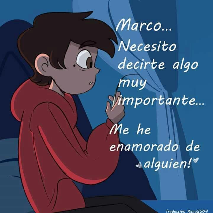 👑Despedida de Star a Marco..👑 | Star vs. Las Fuerzas Del Mal Amino
