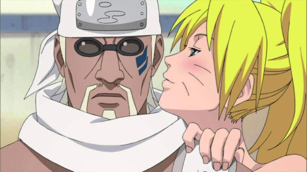 Mi jutsu favorito de Naruto   •Naruamino• Amino