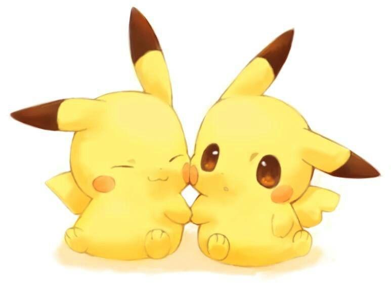 """Résultat de recherche d'images pour """"chibi pikachu"""""""