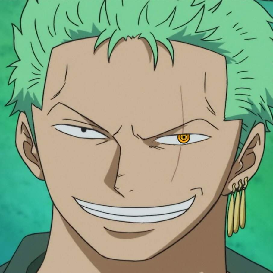 Zoro S Closed Eye One Piece Amino