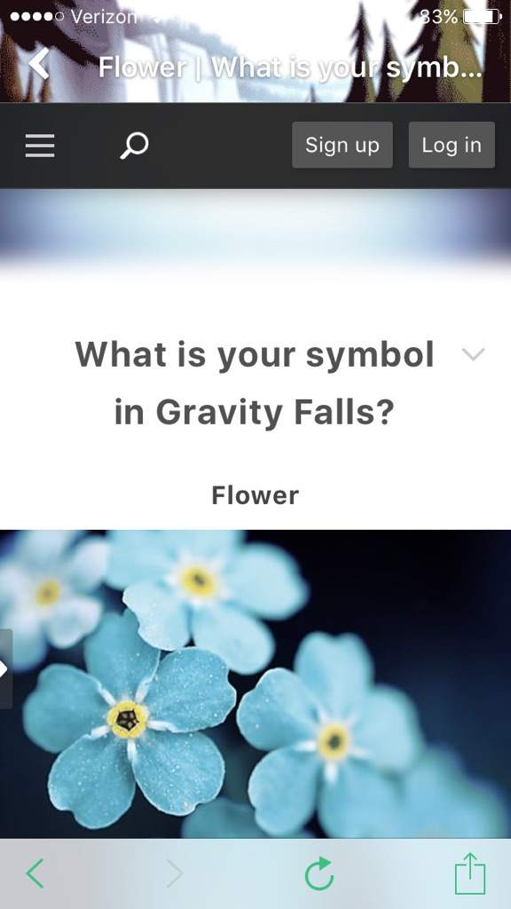 What Is Your Gf Symbol Gravity Falls Amino