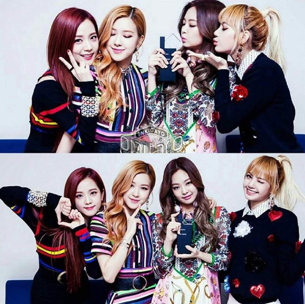 Blackpink Playing With Fire 2nd Win K Pop Amino