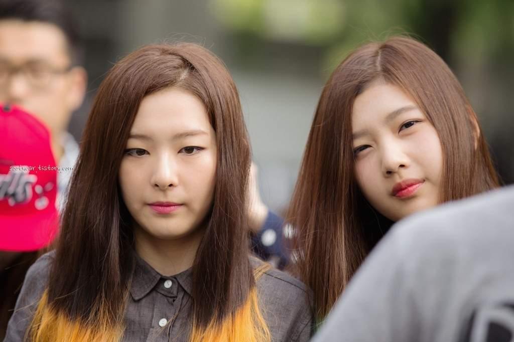 Kpop Idols Ugly Without Makeup Saubhaya Makeup