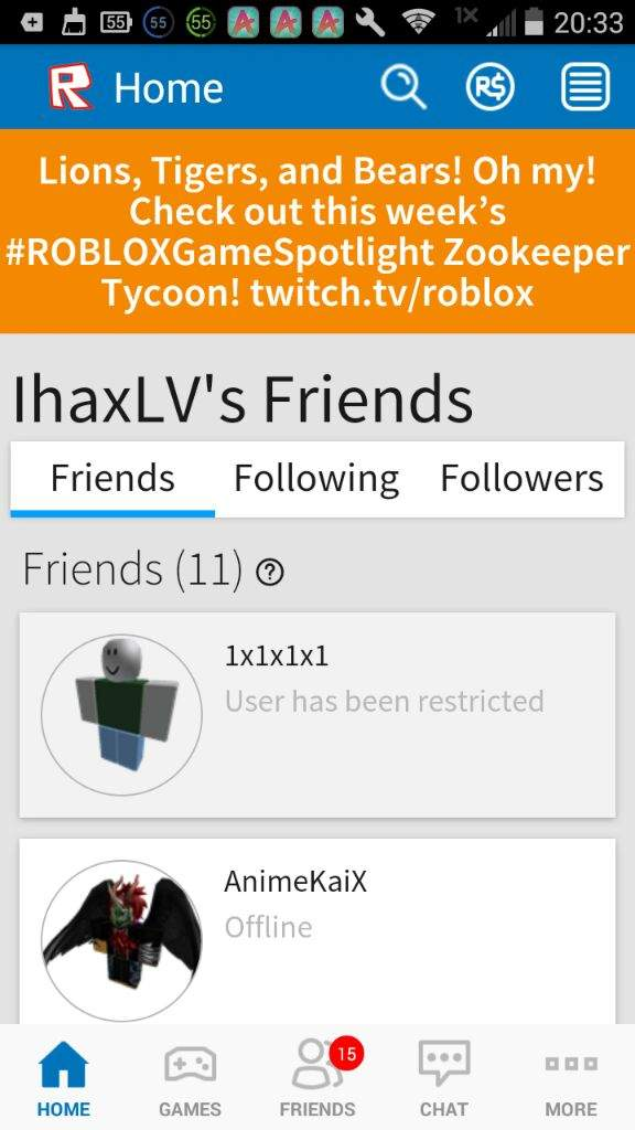 I Found The Biggest Hacker In Roblox 1x1x1x1 Roblox Amino