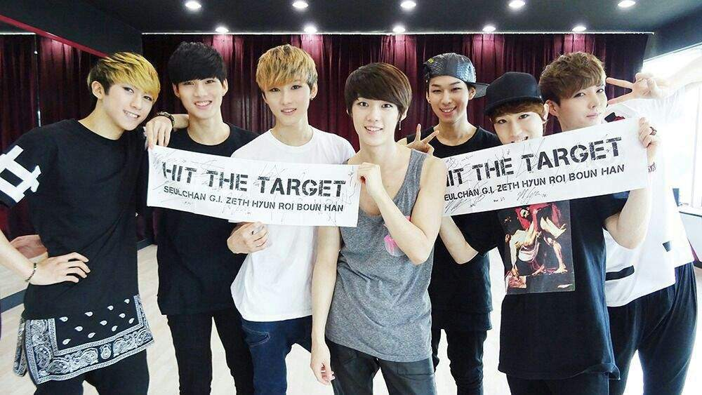 Get To Know Target Pre Debut K Pop Amino