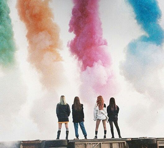 Blackpink Wallpaper Stay: The Best Girl-group Songs Of 2016