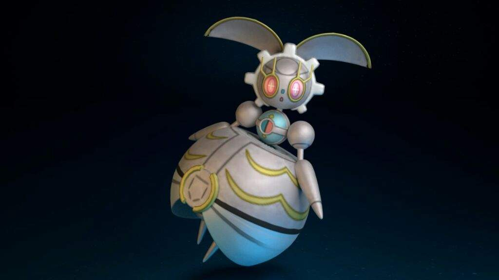 How To Get Magearna In Sun Or Moon Europe Pokémon Amino