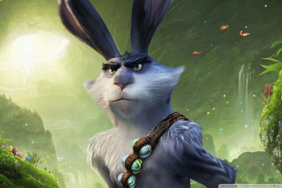 Image Easter Bunny Rise Of The Guardians Hd Desktop Wallpaper