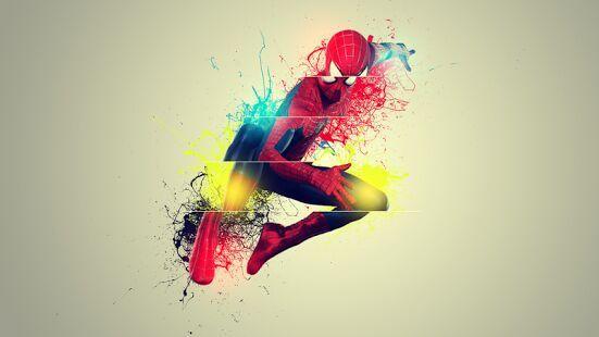 Fondos Para Tu Celular (Marvel) 😍