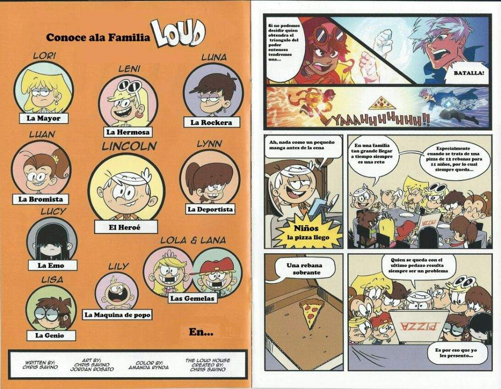The Loud House Slice Of Life Wiki The Loud House