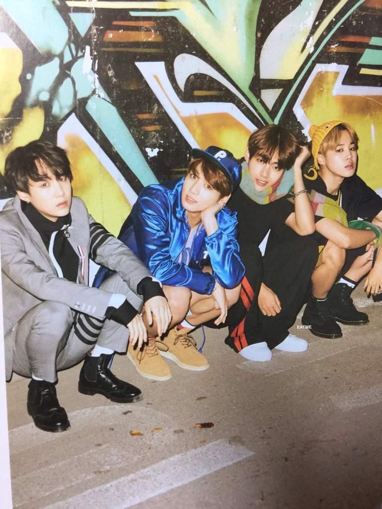 jungkook 2017 bts season s greeting army s amino