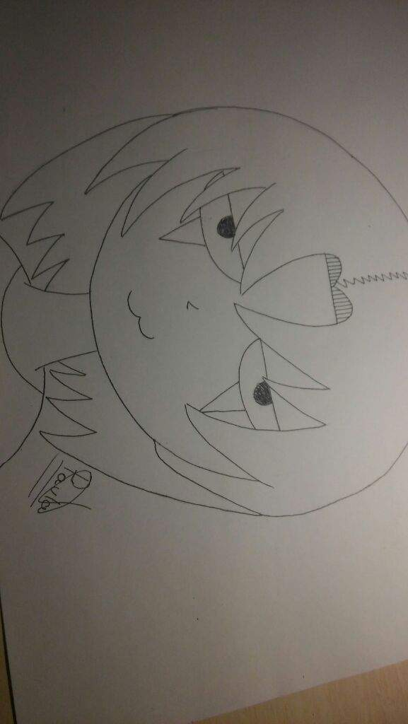 Dibujo Fatal U Fnafhs Amino Amino