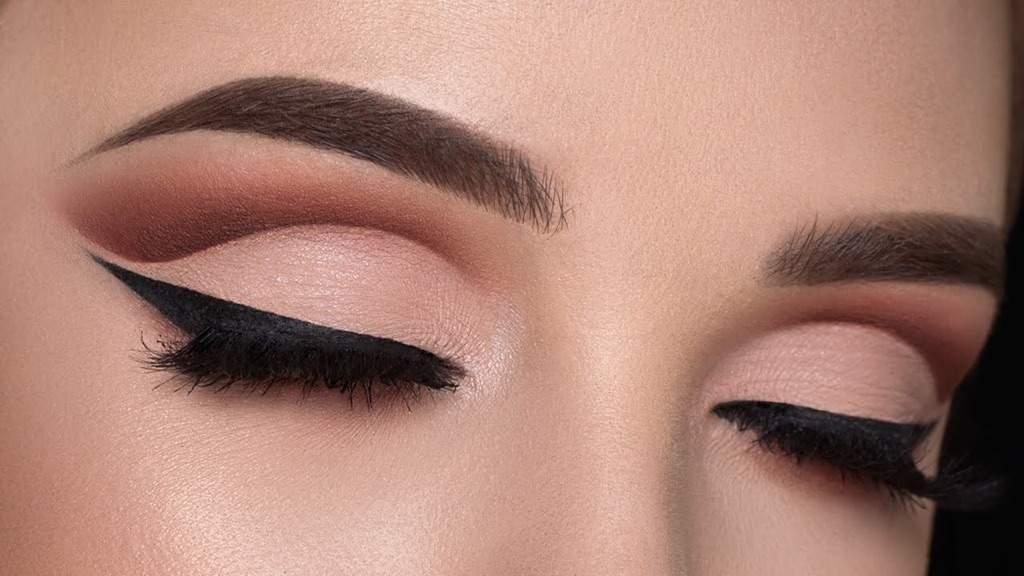 Cómo hacer el cut crease 💄💋   Maquillaje Y Moda Amino