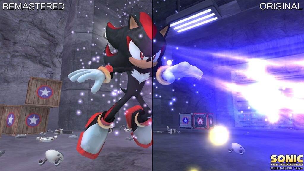 Sonic Hedgehog 2006 Pc - xsonarrace