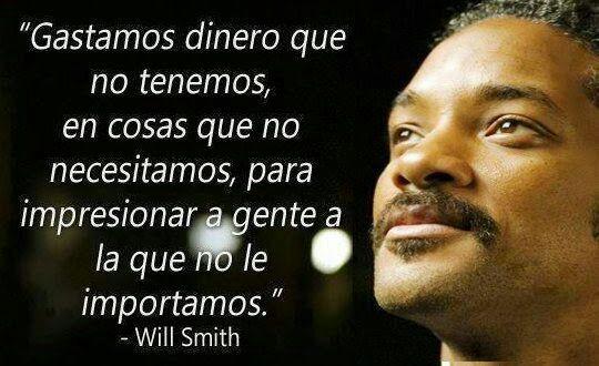 Will Smith Frases Libros Amino