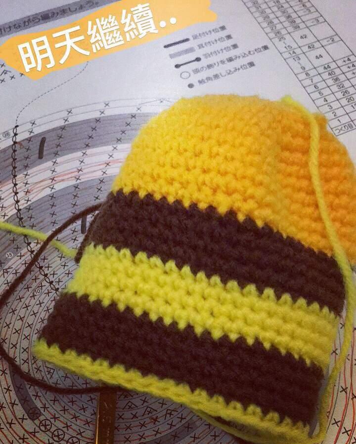 Musings of an Average Mom: Free Disney Tsum Tsum Crochet Patterns | 899x720