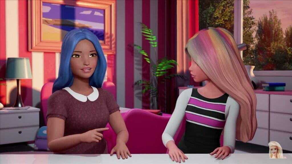 Image result for barbie harper
