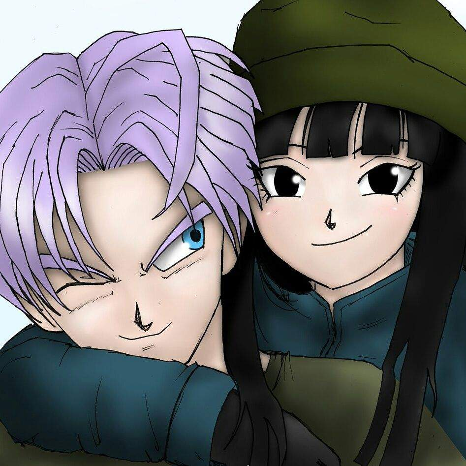 A NEW HOPE!! Eps  1 : A New HOPE!! Is Born | DragonBallZ Amino