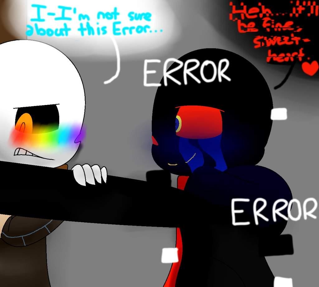 Why I Love Errorink?