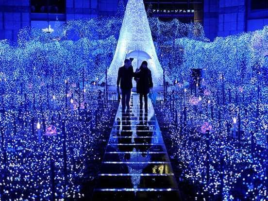 Imagenes de navidad japon