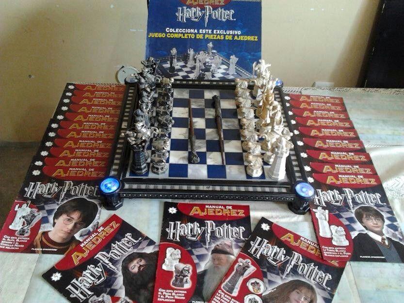 Juegos De Mesa Harry Potter Espanol Amino