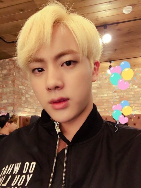 Hair Color Yellow Blonde Army S Amino