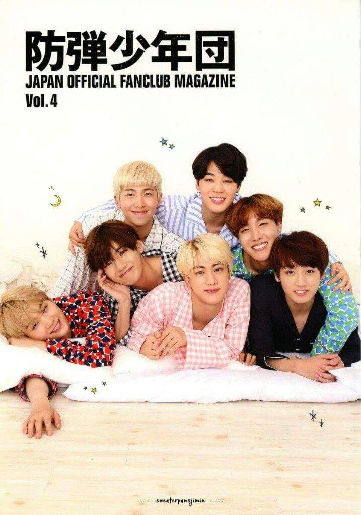 Bts Japan Official Fanclub Army S Amino
