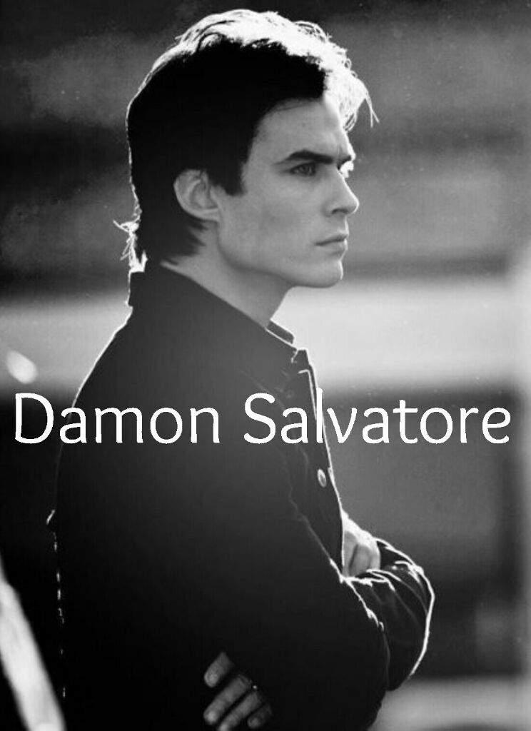 Damon Salvatore Wiki The Vampire Diaries La Es Amino