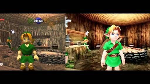 The Legend Of Zelda En 3ds Zelda Amino En Espanol Amino