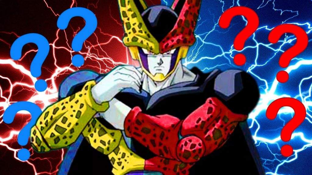 Is Golden Cell Or Super Saiyan God Cell Possible
