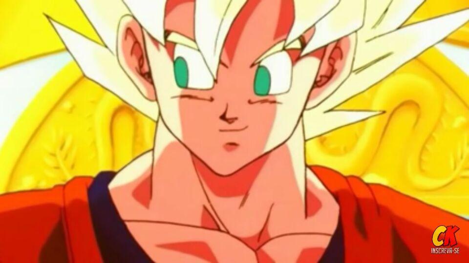 Semelhanças De Naruto Com Dragonball Dragon Ball Oficial