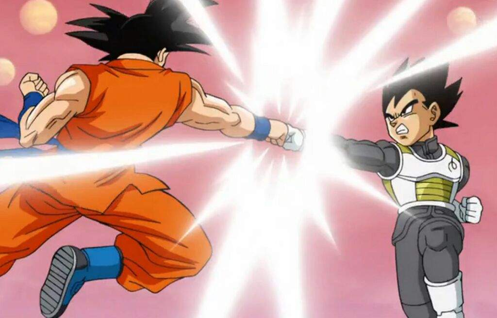 Goku Ssj4 Vs Goku Ssjd Quién Gana En Una Pelea Mi: Dragon Ball Super: Goku Vs Vegeta ¿Quien Gana? (Mi Opinion