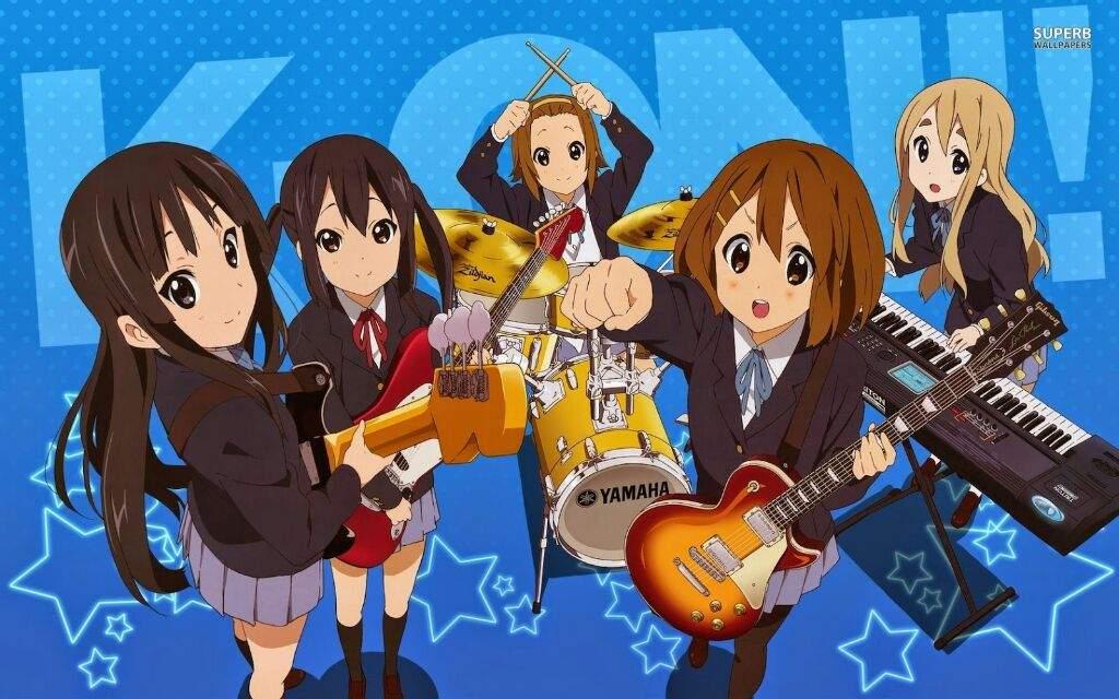 Anime Openings