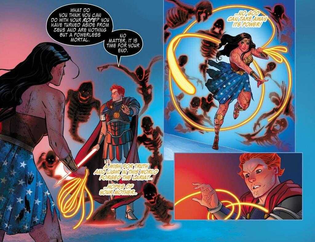 Los mejores cómics del 2016 [Parte 1] | •Cómics• Amino
