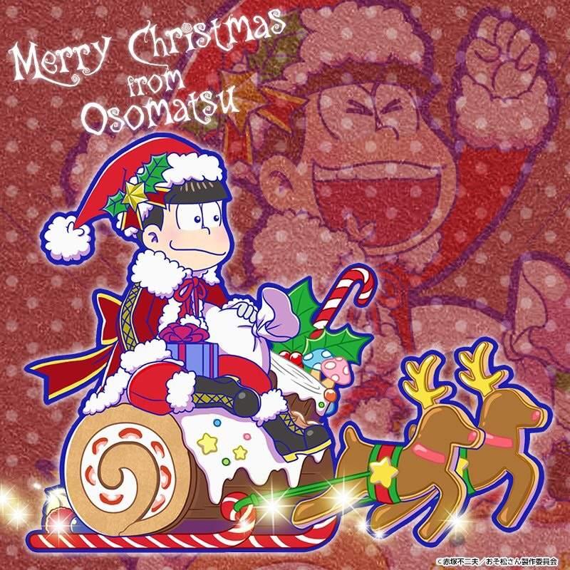 Here are the Christmas Hesokuri Wars~~