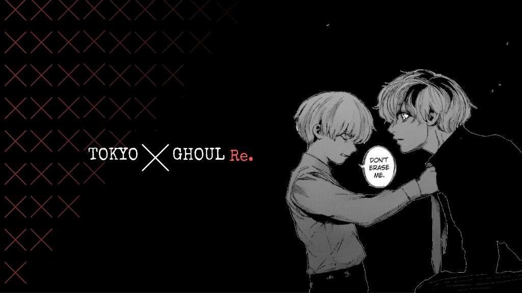 Tokyo Ghoul Desktop Wallpaper Ghoul Amino