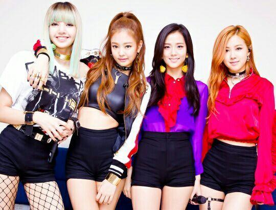 Sobre as integrantes de black pink kpop amino hello guys stopboris Choice Image