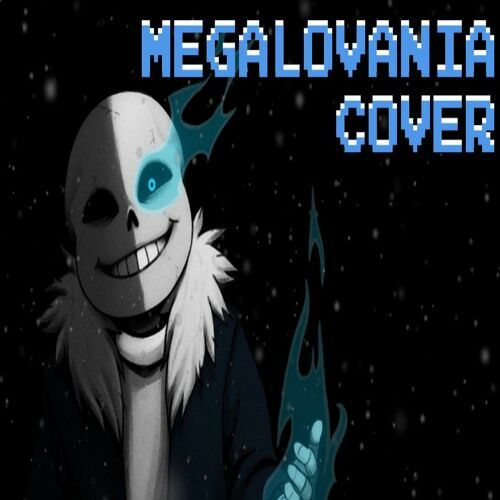 Megalovania Piano Cover (SANS VERSION) | Undertale Español Amino