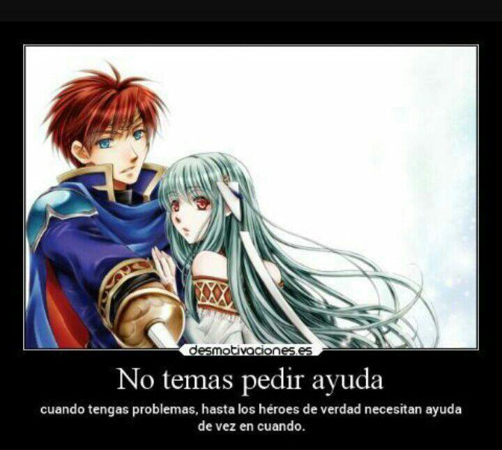 Frases Con Imágenes De Fire Emblem Fire Emblem Amino Amino