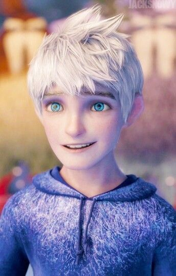 Real Life Jack Frost | ARMY's Amino