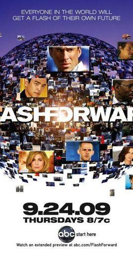 Flashforward (TV Series 2009–2010) - IMDb   Sci-Fi Amino