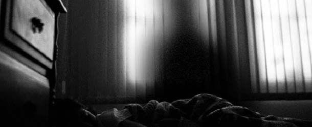 parálisis de sueño