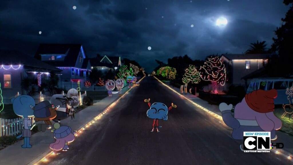 Cartoon Christmas Special Advent Calendar Day 12 (Christmas ...